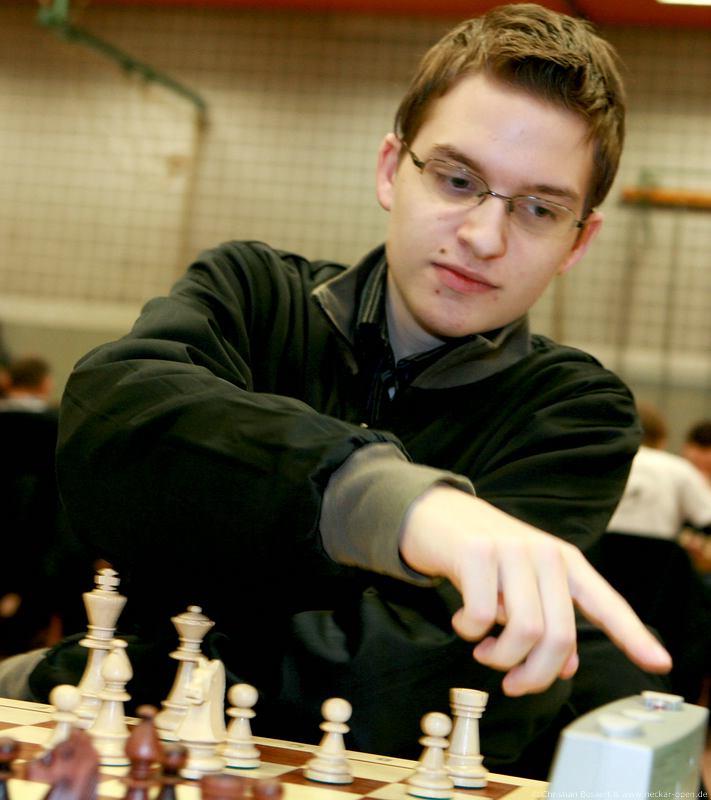 Andreas Markert