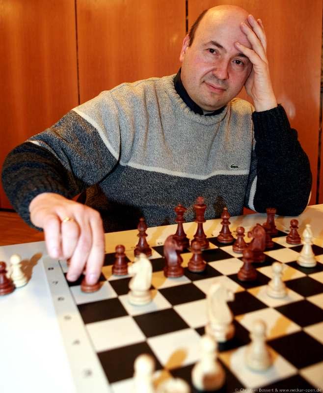 IM Yaraslav Srokovskiy