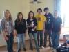 U16-Mannschaft der OSG