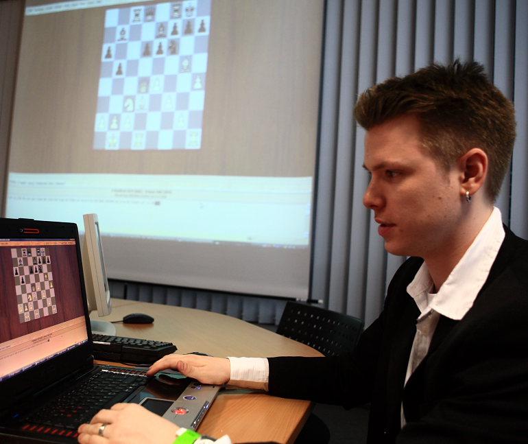 GM Fabian Döttling analysiert