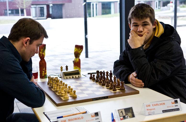 Maiwald-Carlsen