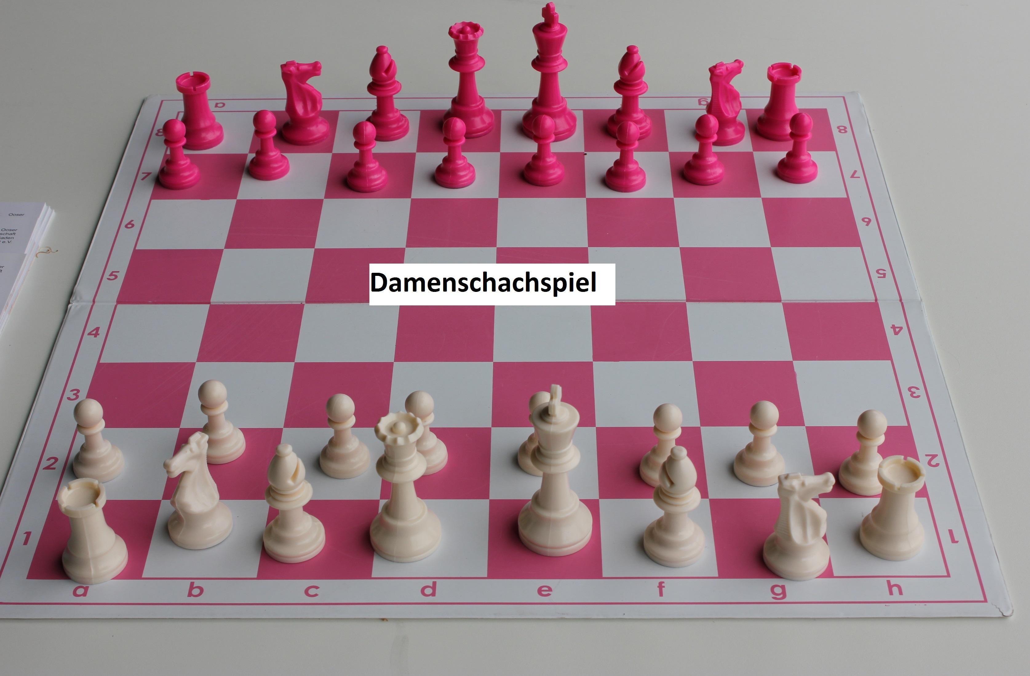 damenschach