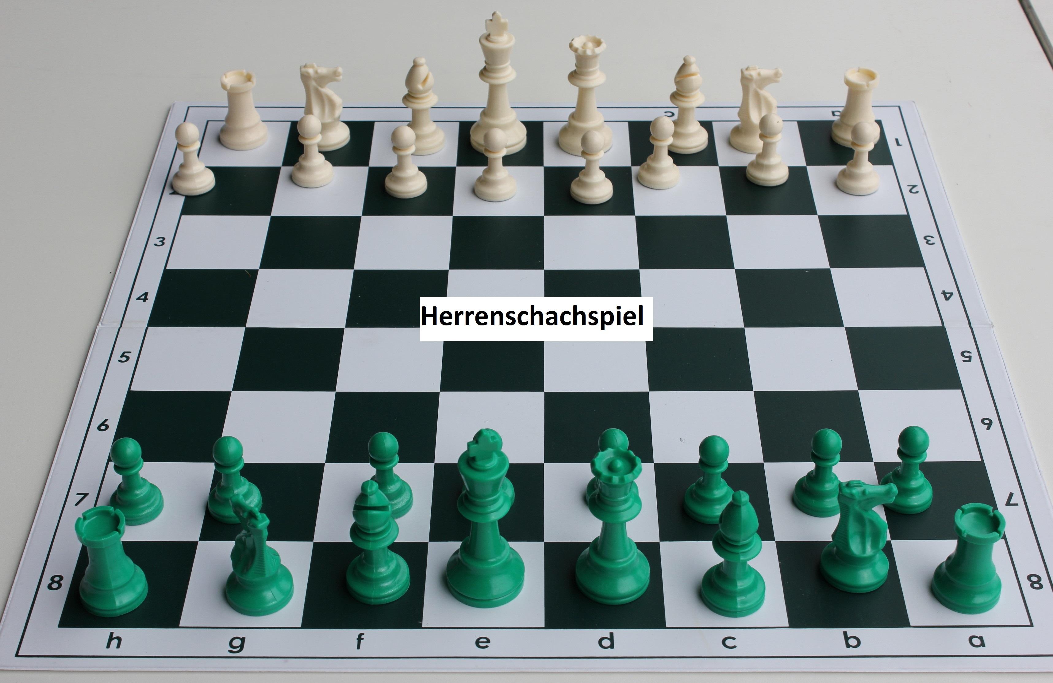 herrrenschach