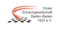 Ooser Schachgesellschaft Baden-Baden 1922 e.V.