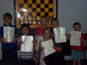 Kinderkurs Juni 2016
