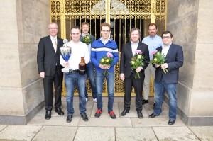 Pokalgewinner OSG Baden-Baden 2017