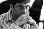 Weltmeister Viswanathan Anand