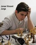 Jonas Vincent Jurga